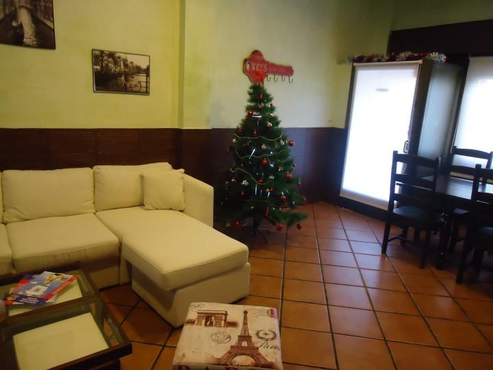 La Navidad llega al Club Inmobiliario Tegeisa