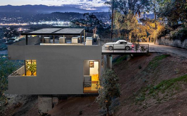 Una idea genial para Nueva Sierra