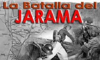 78 aniversario de la Batalla del Jarama