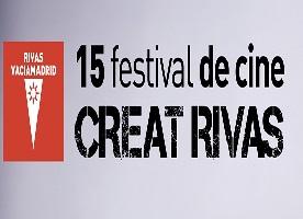 FESTIVAL DE CINE CREAT RIVAS
