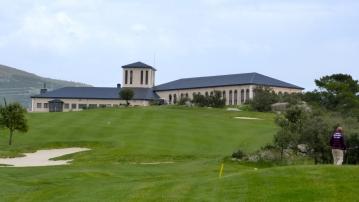 golf en Los Ángeles de San Rafael