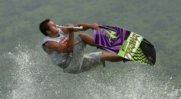 los angeles de san rafael-wakeboard