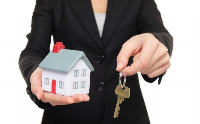 Las hipotecas se disparan un 20,2% en marzo