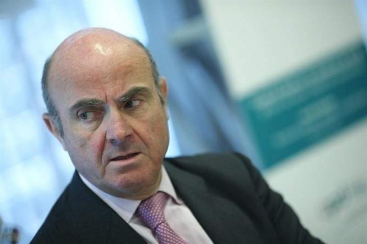 GUINDOS, anuncia que las hipotecas a tipo variable podrán pasar a fijo » sin apenas gastos»