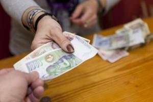 Los españoles aún conservan pesetas por valor de 1.636 millones de euros