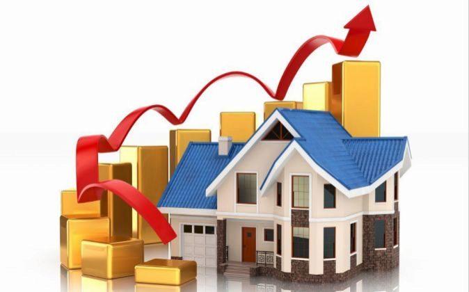 ¿Hay boom inmobiliario? Las ventas crecen un 38% y los precios un 10% en dos años