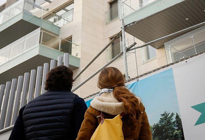El ADN del actual comprador de vivienda