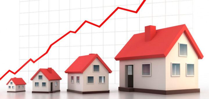 La compraventa de viviendas registra su mejor octubre en 11 años tras dispararse un 15,8%