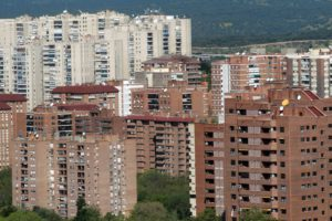 El precio de la vivienda en Madrid volverá a niveles de la burbuja en 2019