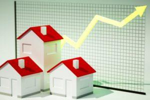 El precio de la vivienda sube un 8,2% en 2018 y la compraventa un 11,3%, según el Colegio de Registradores