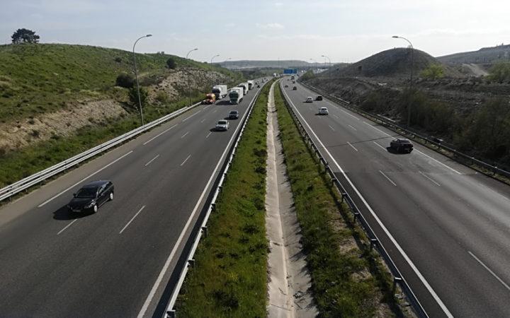 """Moncloa confirma que Fomento se pondrá en marcha para """"hacer efectiva"""" la salida de Rivas a la M-50"""