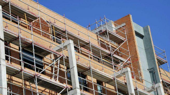 El precio de la vivienda modera su incremento al 6,7% en el tercer trimestre, según el Colegio de Registradores