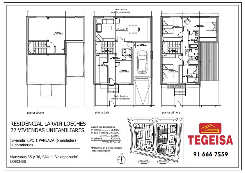 35 y 36 Loeches Tipo 1_garaje-dcha-REV