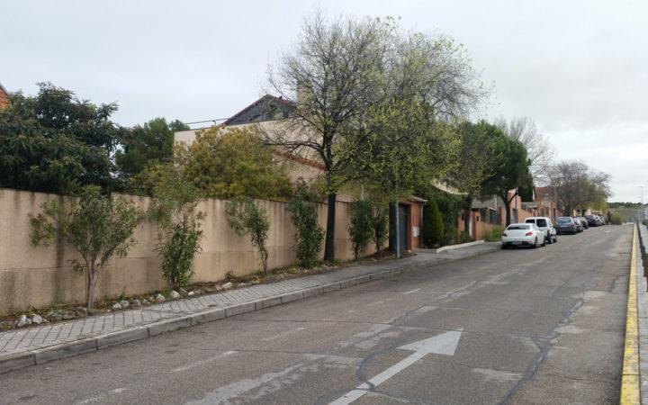 Rivas Vaciamadrid mejora sus carreteras y calles viales