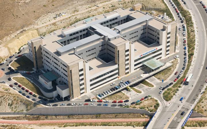 La ampliación del Hospital del Sureste, dato a dato