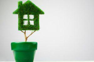 Las hipotecas verdes comienzan a echar raíces en España