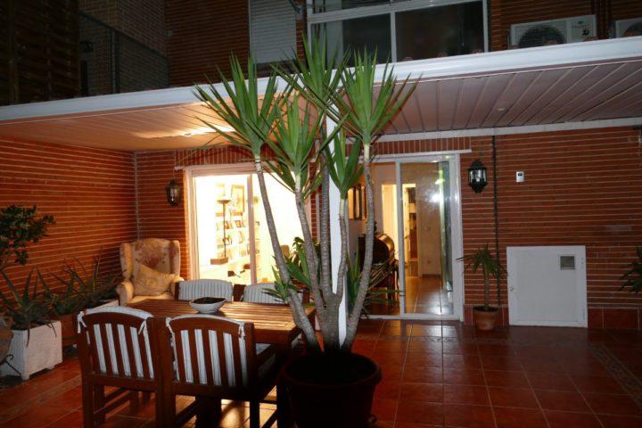 Tegeisa, vende piso en Tetuán, zona Valdeacederas