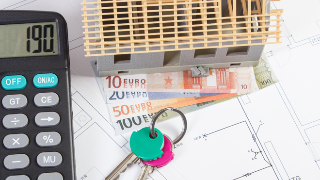 La banca congela el precio de las hipotecas antes de la entrada en vigor de la nueva ley