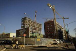 El precio de la vivienda de segunda mano sube un 4,5% en octubre, según estudio