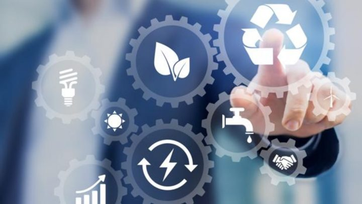 Cinco claves de la economía circular en el sector inmobiliario
