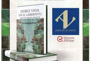 FIESTAS PATRONALES ALBALATE DE ZORITA