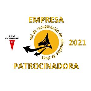 EMPRESA PATROCINADORA 2021-300-1