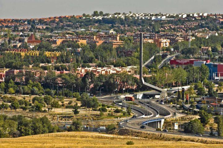 RIVAS/ La ciudad entera saldrá del confinamiento perimetral el próximo lunes.